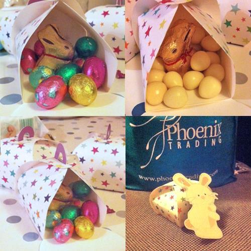 Easter Treat Idea
