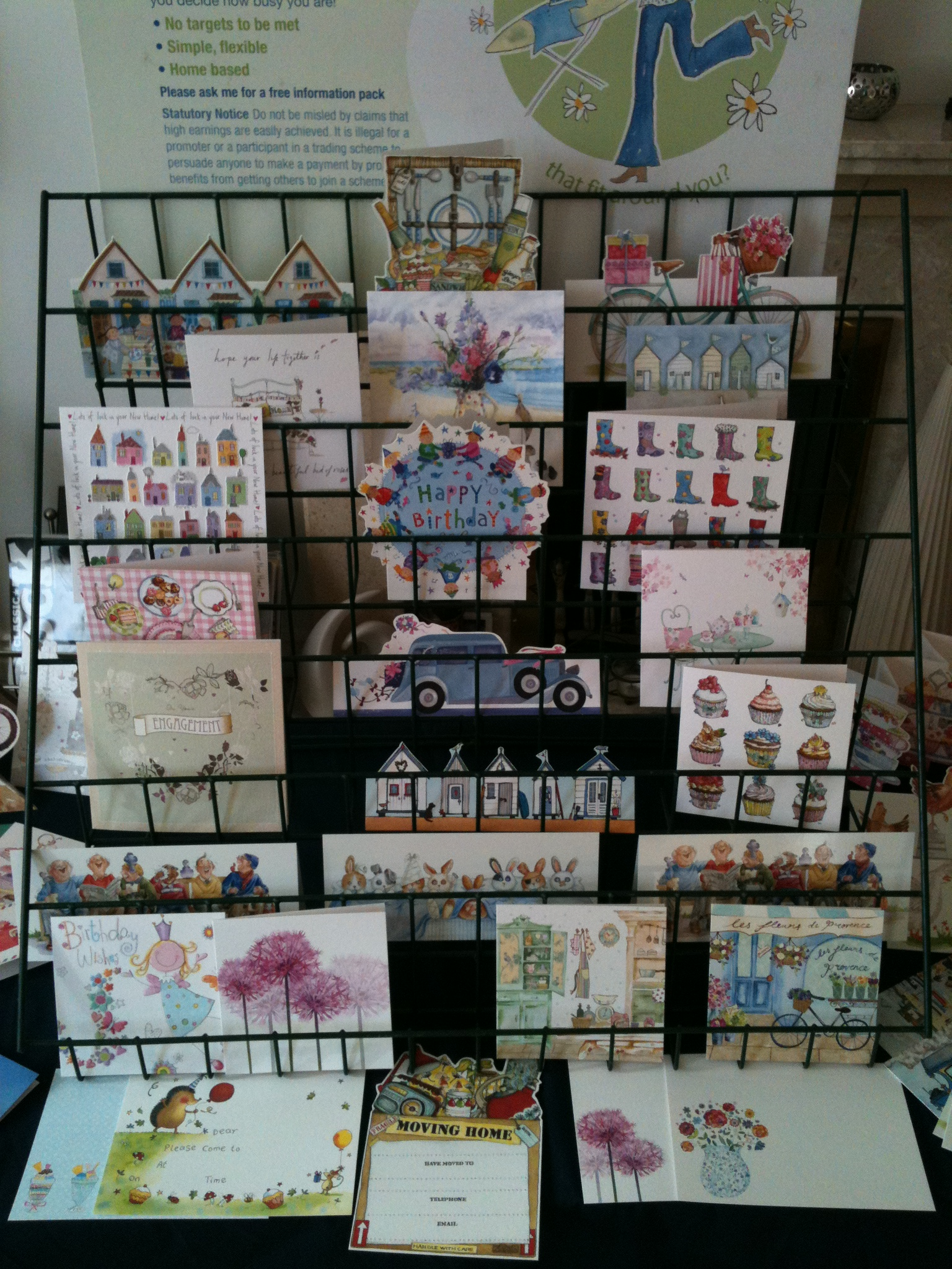 How To Top Up Your Phoenix Card Stock Flamingo Paperie Cards