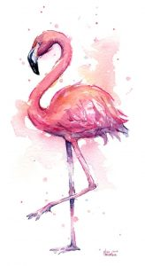 Flamingo Paperie launches from the ashes